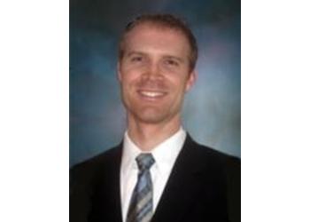 Plano podiatrist Dr. David R. Northcutt, DPM, FACFAS