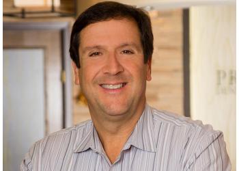 New York dentist Dr. David Ritholtz, DDS