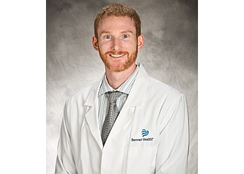 Fort Collins urologist Dr. David Ritsema, MD