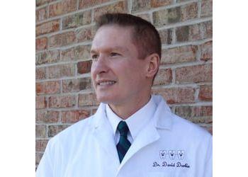 Springfield orthodontist Dr. David S Durbin, DDS, MS