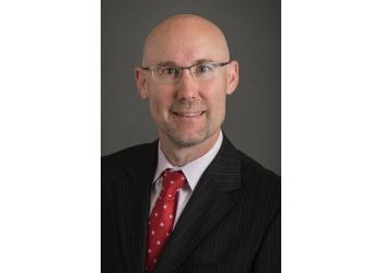 Richmond neurologist David S. Geckle, MD