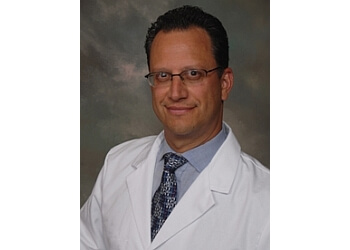 Greensboro urologist David S. Grapey, MD, FACS