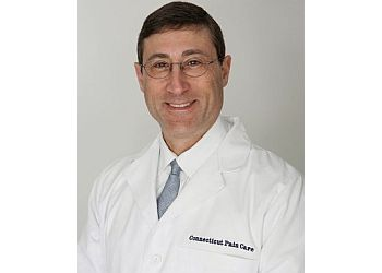 Waterbury pain management doctor Dr. David S. Kloth, MD