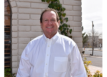 El Paso orthodontist Dr. David S. Wilbanks, DDS