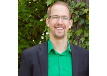 Greensboro chiropractor Dr. David Schwartz, DC