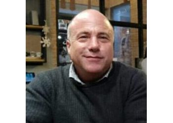 Irvine psychologist Dr. David Shapiro, Ph.D