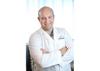 St Petersburg cosmetic dentist Dr. David Sherberg, DMD