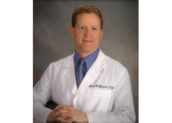 Winston Salem dermatologist David Spencer, M.D.