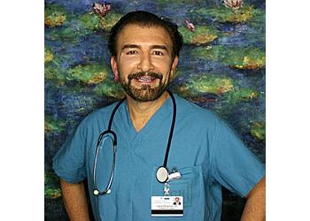 Salinas plastic surgeon Dr. David T. Morwood, MD, FACS
