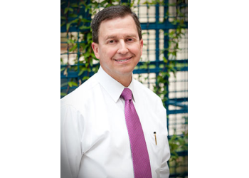 Fort Worth dentist Dr. David Tillman, DDS