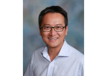 North Las Vegas dentist Dr. David Ting, DDS