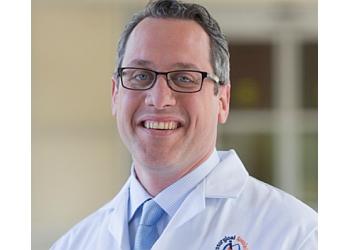 Norfolk neurosurgeon David A. Vincent, MD, FACS, FAANS