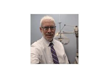 New Haven eye doctor Dr. David W. Joel, OD