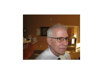 New Haven eye doctor Dr. David W. Joel, OD