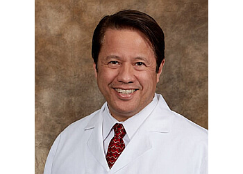 Chesapeake ent doctor Dr. David Leonard, MD