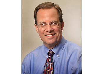 Modesto podiatrist Dr. David Wells, DPM