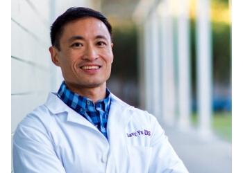 Houston dentist David Yu, DDS