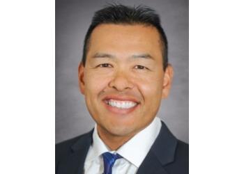 Dr. Dawson T. Li, OD Bakersfield Eye Doctors