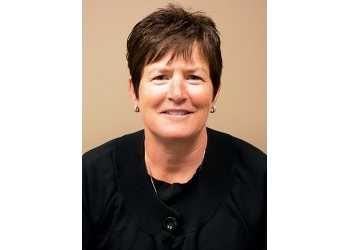 Cedar Rapids eye doctor Dr. DeAnn M. Fitzgerald, OD