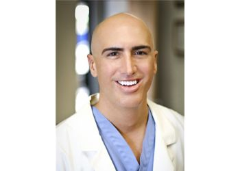 Chicago podiatrist Dr. Dean Dirico, DPM