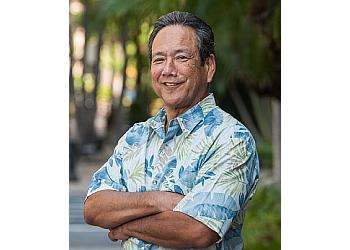 Honolulu kids dentist Dr. Dean T. Sueda, DDS, MS