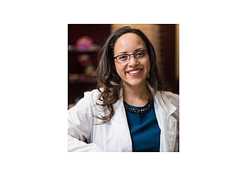 Thornton pediatric optometrist Dr. Deanna Pedroza, OD