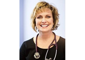 Overland Park pediatrician Dr. Deb Winburn-Antovoni, MD, FAAP