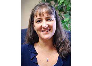 Springfield psychologist Dr. Debbie L. Cherry, Ph.D