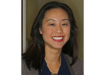 Baltimore orthodontist Dr. Deborah J. DeCamps, DDS