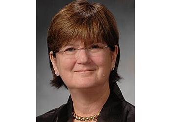 Evansville pediatrician Dr. Deborah K. Goldman, MD