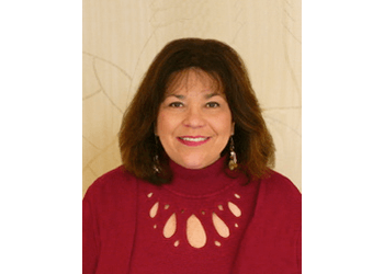 Santa Clara eye doctor Dr. Deborah McBride, OD, FAAO