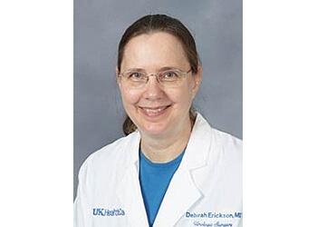 Lexington urologist Deborah R. Erickson, MD