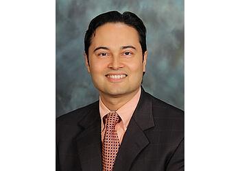 Rancho Cucamonga ent doctor Dr. Deborshi Roy, MD