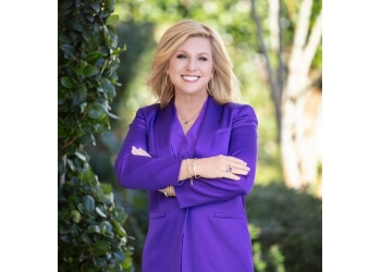 Atlanta cosmetic dentist Dr. Debra Gray King, DDS, FAACD