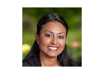 Stockton podiatrist Dr. Deepshikha Gupta, DPM