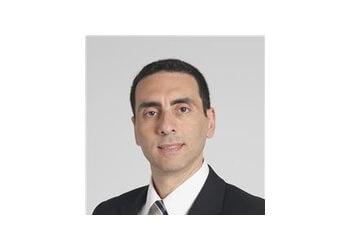 New Orleans psychiatrist Dr. Degan J. Dansereau, MD