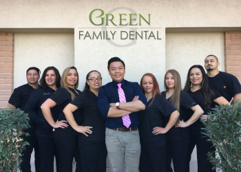 El Paso dentist Dr. Del Greenhalgh, DDS
