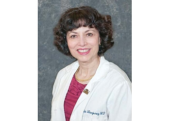 Bridgeport pediatric optometrist Dr. Delia M. Manjoney, MD