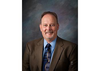 Des Moines podiatrist Dr. Dennis A. Kessler, DPM