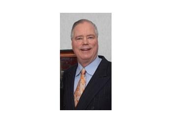 Fayetteville dermatologist Dennis C. Polley, DO