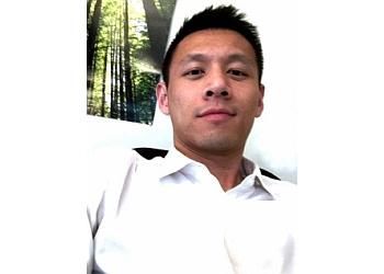 North Las Vegas psychiatrist Dr. Dennis Chang, MD