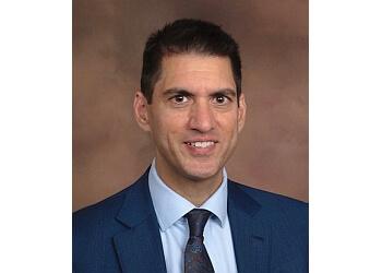 Buffalo cardiologist Dr. Dennis Chugh, MD, FACC