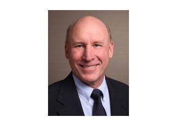 Eugene cardiologist Dr. Dennis J. Gory, MD