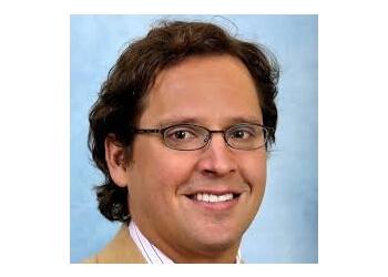 Charleston urologist Dennis J. Kubinski, MD