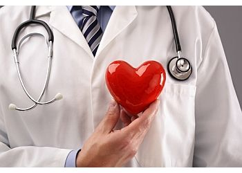 Visalia cardiologist Dr. Dennis Johnson, MD
