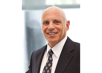 Chattanooga eye doctor Dennis Matzkin, MD