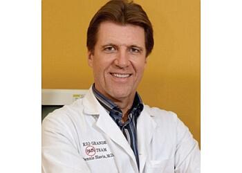 McAllen pain management doctor Dennis Slavin, MD