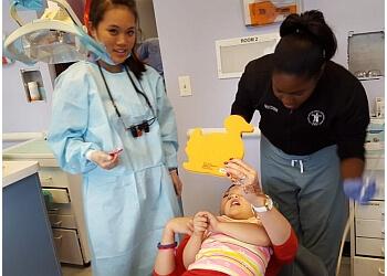 Inglewood kids dentist Dr. Dennis Young, DDS