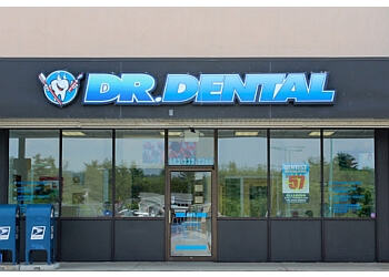 Manchester kids dentist Dr. Dental