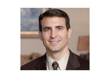 Oklahoma City plastic surgeon Dr. Derek J. Shadid, MD